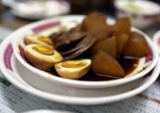 Shanghai: Cha's Restaurant – Cantonese Diner