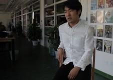 Meng Jin Hui, Head of Vice Magazine Beijing